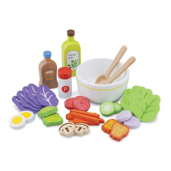 Salat-Set