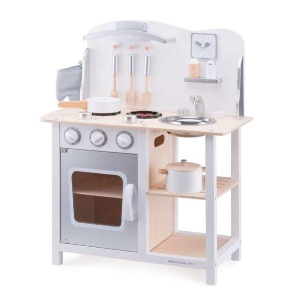 Küche Bon Appetit Weiss