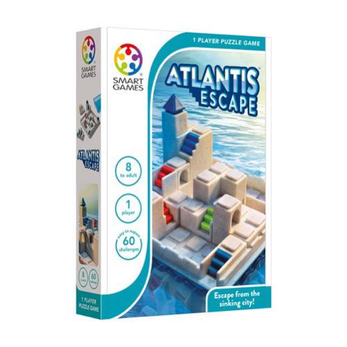Atlantis Escape