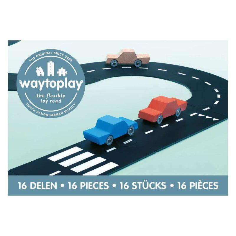 Waytoplay Schnellstrasse