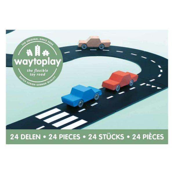 Waytoplay Autobahn