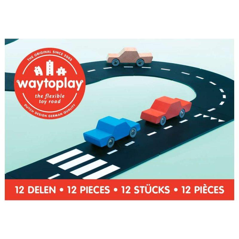 Waytoplay Ringstrasse