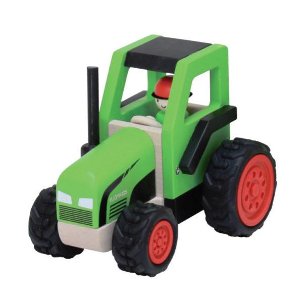 Spielba Traktor