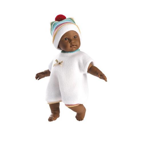 Puppe Cuqui 30cm