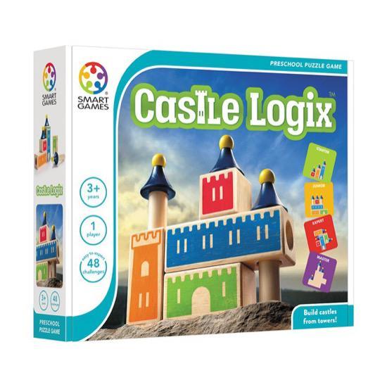 Castle Logix (mult)
