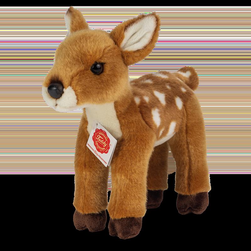 Teddyhermann Bambi stehend 23 cm