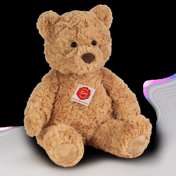 Teddy Hermann Schlenkerteddy beige 38 cm