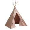 Nobodinoz Tipi Nevada Bloom Pink
