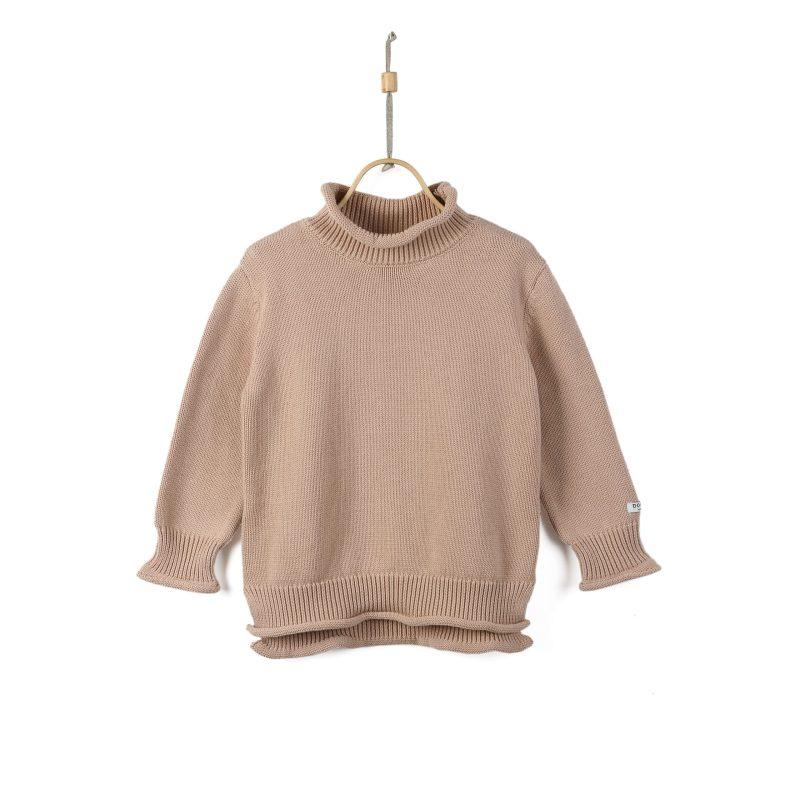 Donsje Rollkragen Sweater Lil