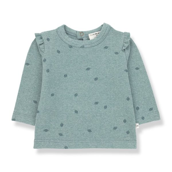 Sweater Saboredo Blau
