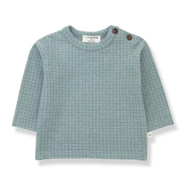 Sweater Bulnes Blau