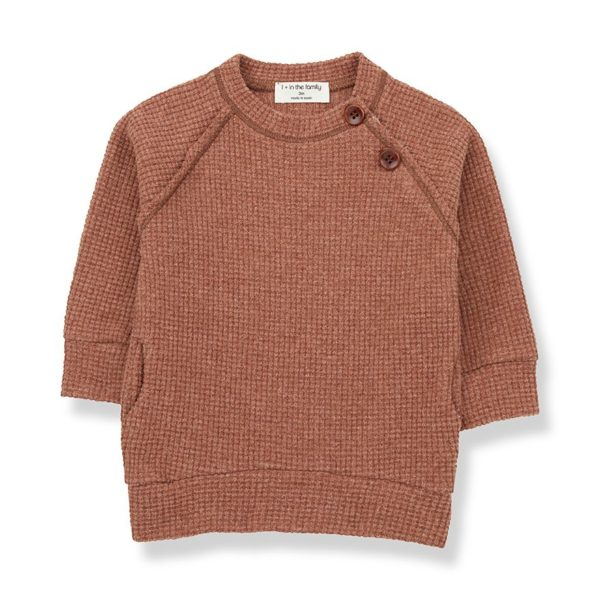 Sweater Cortina Toffee