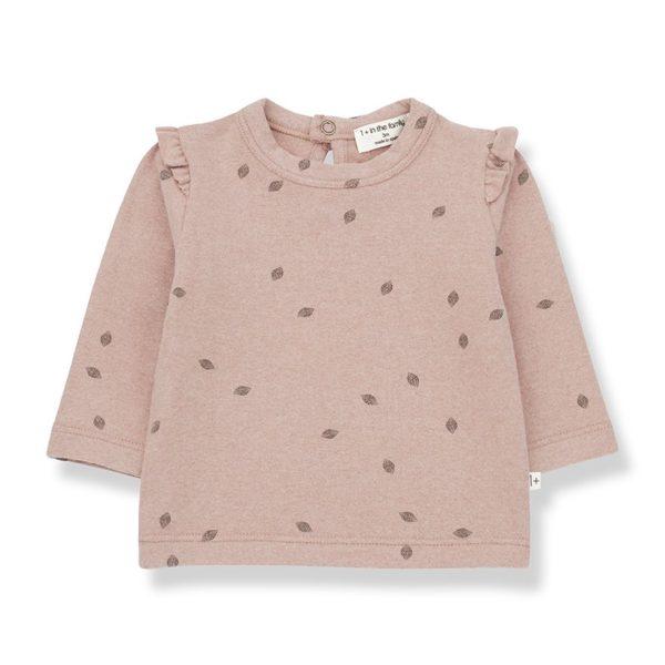 Sweater Saboredo Blau