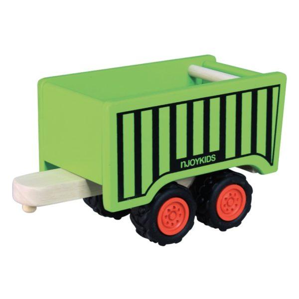 Spielba Ladewagen