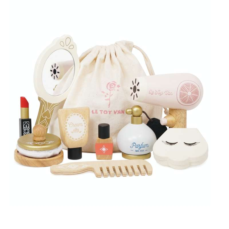 Beauty Set - Kosmetiktasche