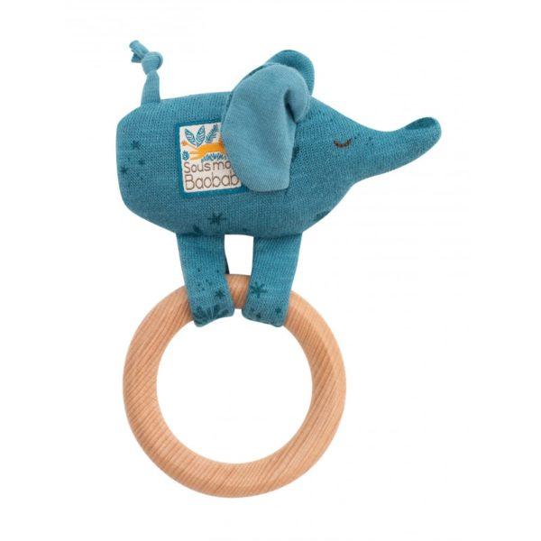 Greiflinge Elefant Bergamotte