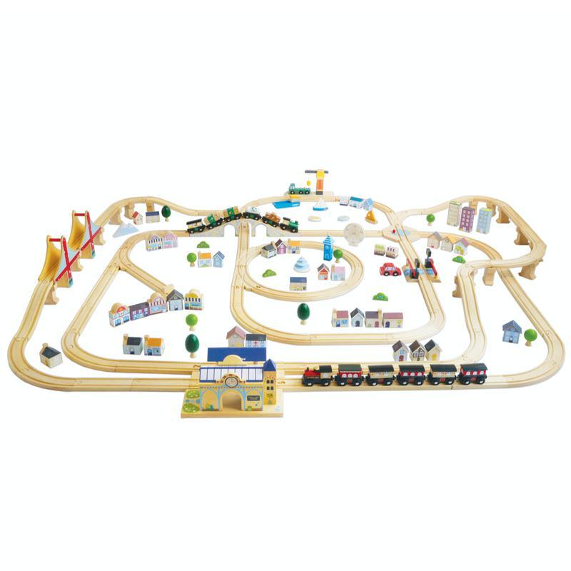 Royal Express - Spielzug Landschaft
