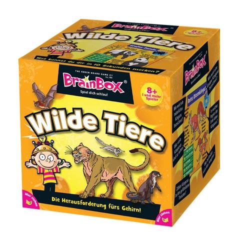 BB - Wilde Tiere
