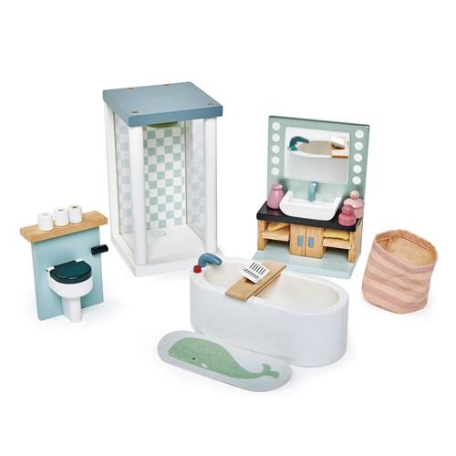 Badezimmer für Puppenhaus