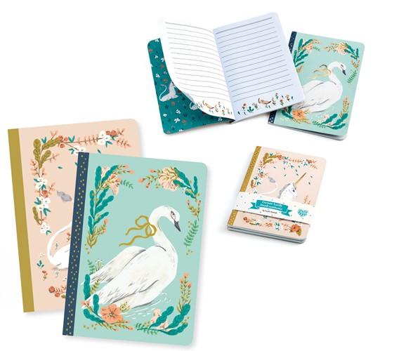 Notizbuch klein Lucille