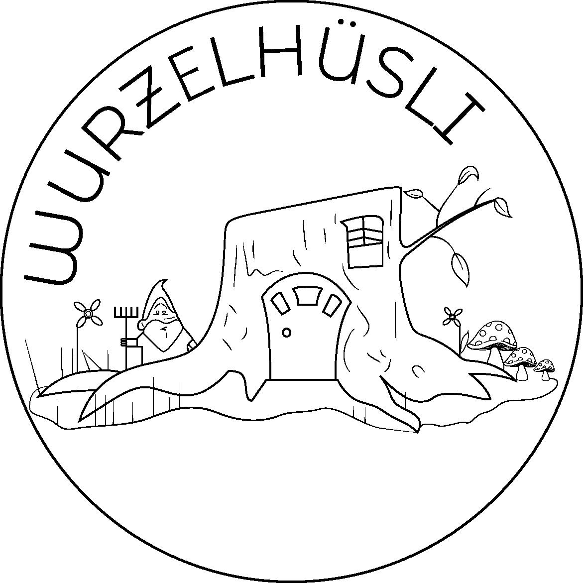 Wurzelhüsli Arlesheim