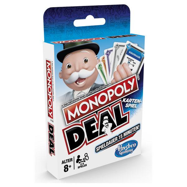 Monopoly Deal, d