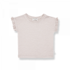 1+INTHEFAMILY - T-Shirt Mireia Rose