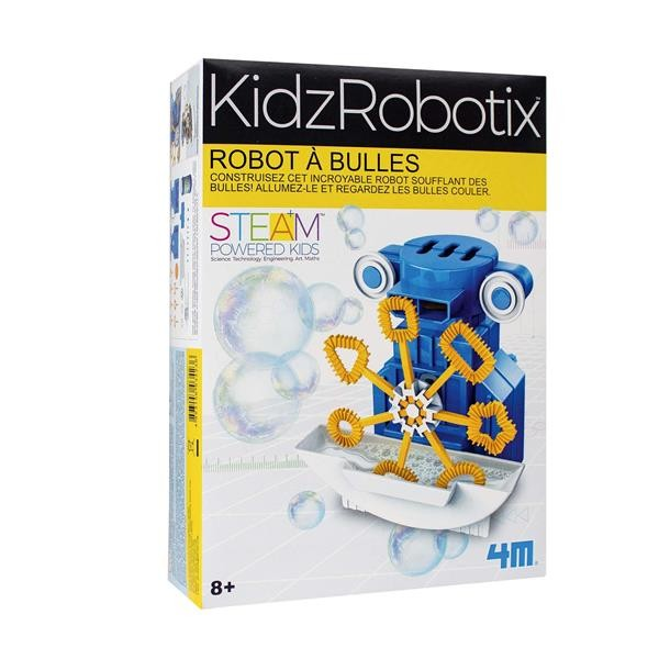 Seifenblasen Roboter2