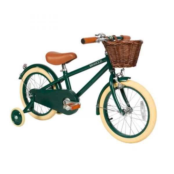Banwood Classic Grün