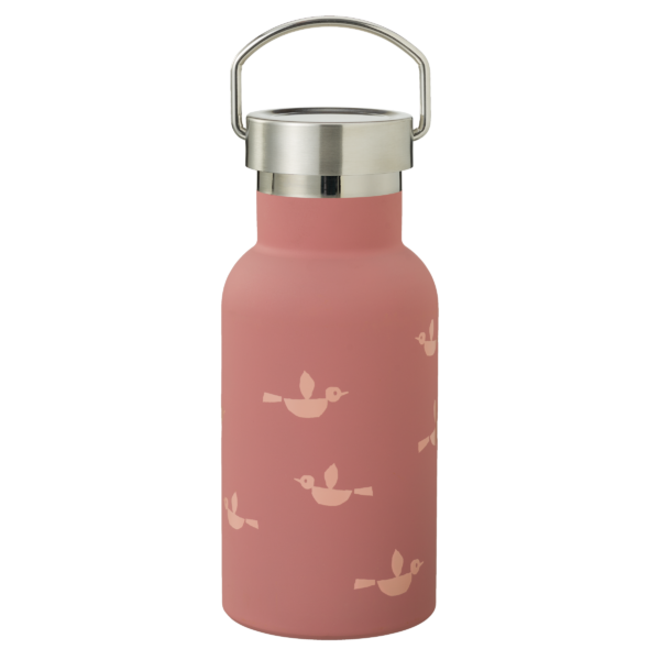 Fresk Nordische Thermosflasche Birds