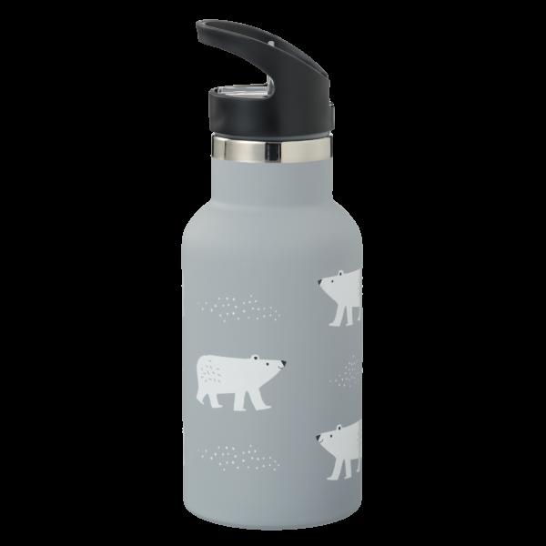 Fresk Nordische Thermosflasche Eisbär
