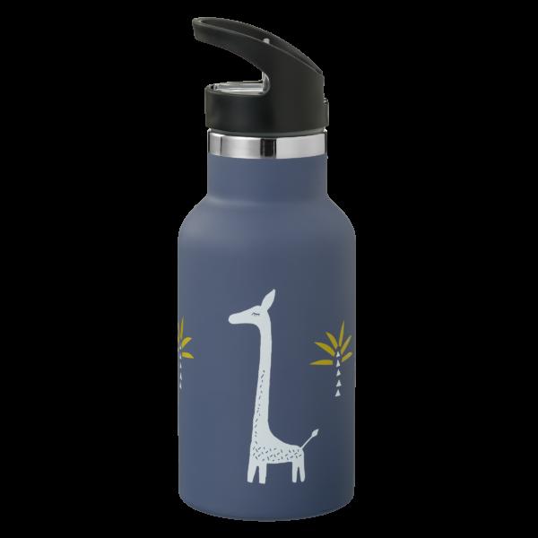 Fresk Nordische Thermosflasche Giraffe