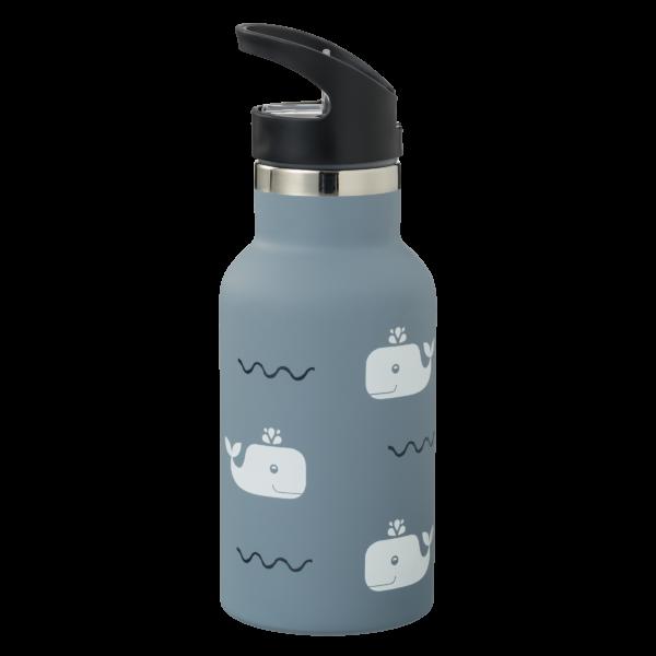 Fresk Nordische Thermosflasche Wal