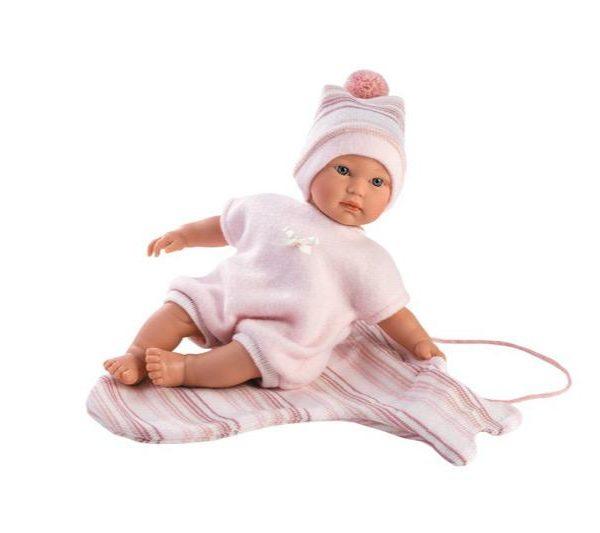 Puppe Cuquita 30cm