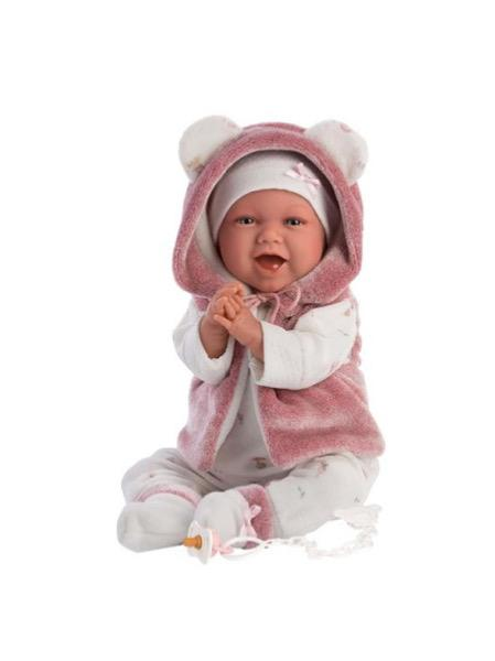 Babypuppe Mimi 42cm
