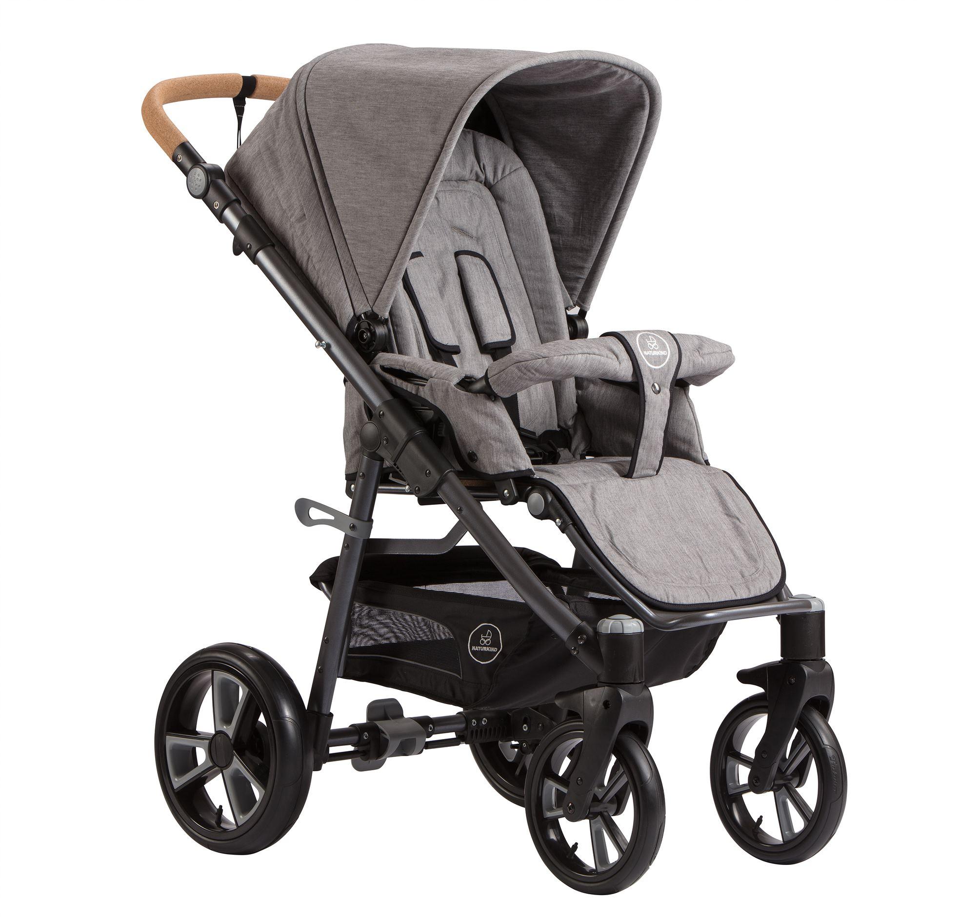 Naturkind-Kinderwagen-Lux-Wurzelhüsli-2