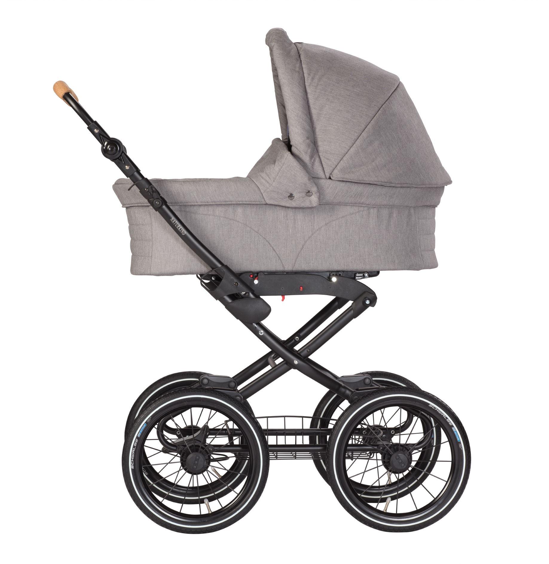 Naturkind-Kinderwagen-Vita-Liftrad-Wurzelhüsli