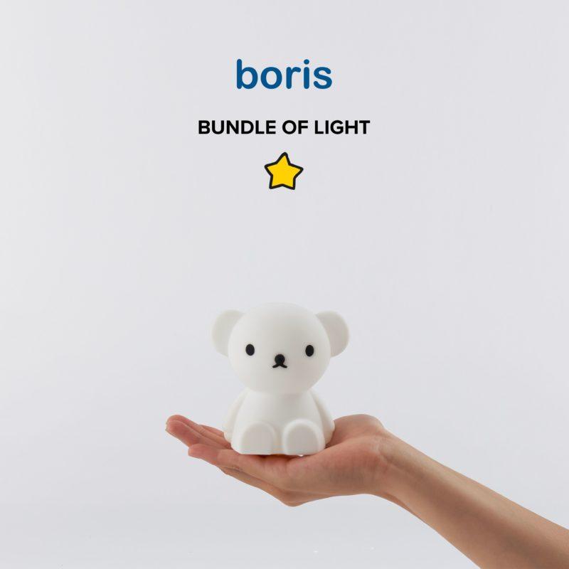 Mr.Maria Nachtlicht Boris Bundle