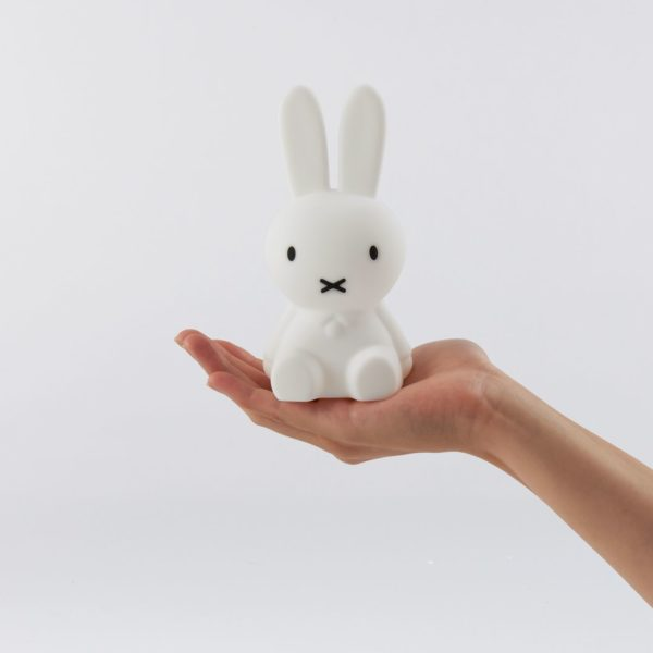 Mr. Maria Nachtlicht Miffy Bundle