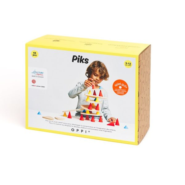 Oppi Piks Kit Medium