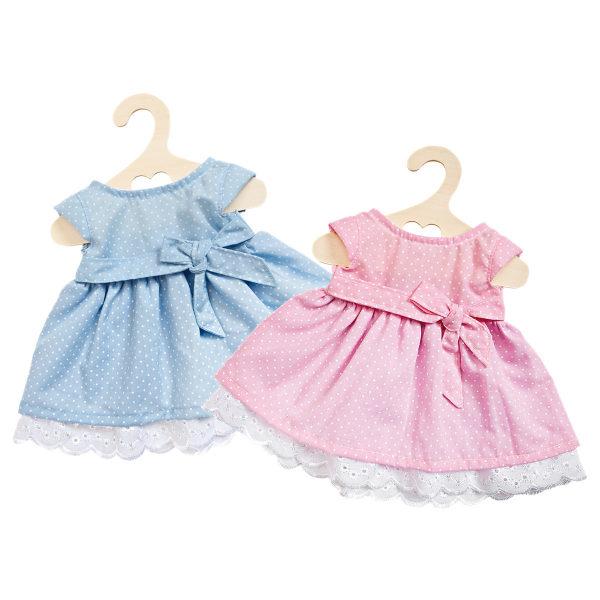 Sommerkleid für Puppen 28-33cm