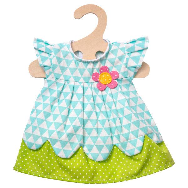Kleid Daisy für Puppen 35-45 cm