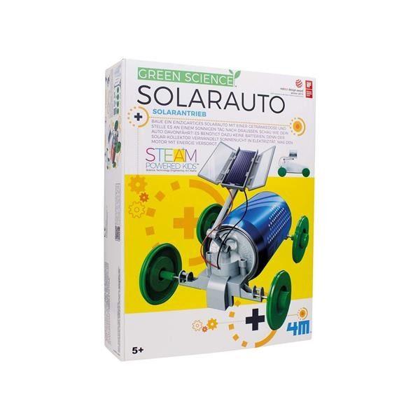 Solarauto 4m