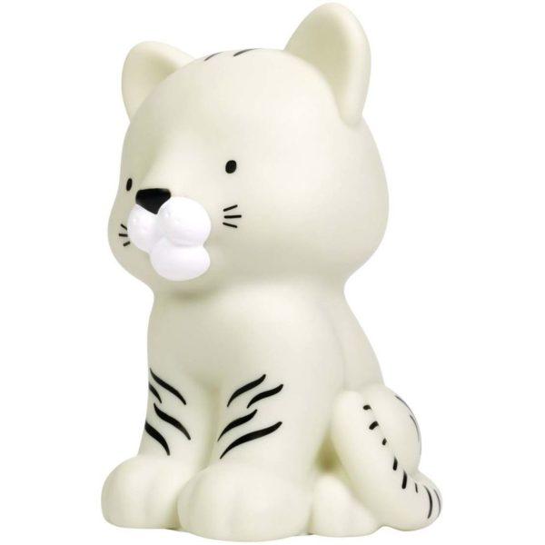 ALLC Nachtlicht White Tiger