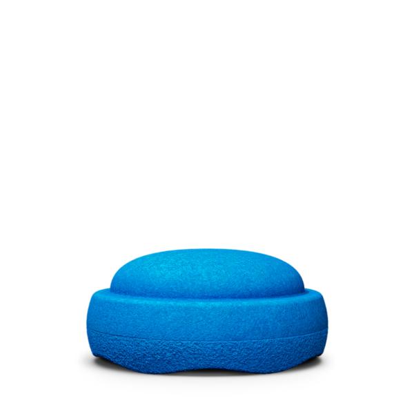 Stapelstein Blau