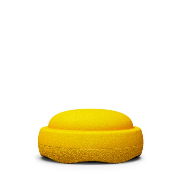 Stapelstein Gelb