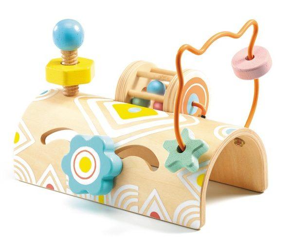 BabyTabli Aktivitätenspielzeug